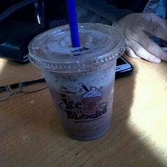 Photo taken at Coffee Bean - Indofood Tower by ryan sanjaya on 6/21/2012