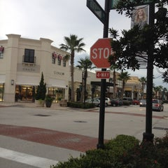 Photo taken at St Johns Town Center by Rocio C. on 8/7/2012