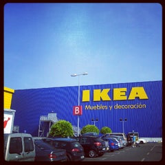 Photo taken at IKEA by Rob M. on 7/3/2012
