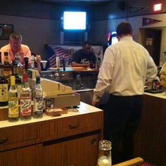 Photo taken at J.J. Foley's Fireside Tavern by Brian S. on 6/21/2012