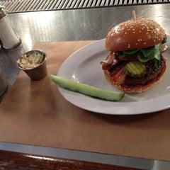 Photo taken at BLT Burger by Tim P. on 5/8/2012