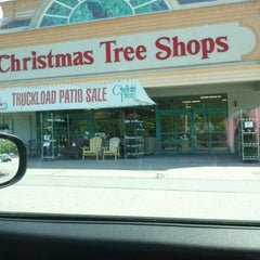 Photo taken at Christmas Tree Shops by Albert A. on 5/20/2012