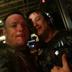 Photo taken at Feelgood's Rock Bar by Kevin O. on 5/1/2011