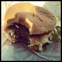 Photo taken at McDonald's by Jem on 4/13/2012