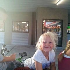 Photo taken at SONIC Drive In by Jacob Barlow on 8/5/2012
