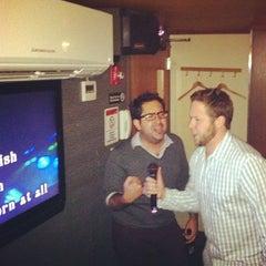 Photo taken at Karaoke Duet 48 by Brenda O. on 2/23/2012