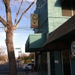 Photo taken at Cisco's Restaurant & Bakery€Ž by Justin K. on 3/20/2011