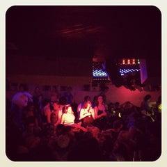 Photo taken at Deko Lounge by B.⭕riginal on 6/21/2012