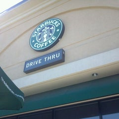 Photo taken at Starbucks by Zak S. on 9/21/2011