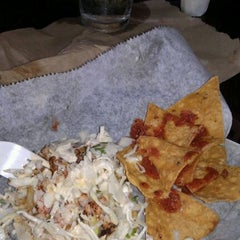 Photo taken at Bull Taco by Kayla B. on 6/5/2012