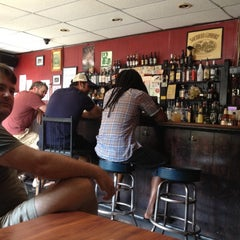 Photo taken at Buffa's Lounge by Bill K. on 8/4/2012