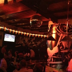 Photo taken at Long's Bar by Laurent B. on 6/27/2012