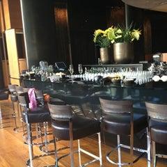 Photo taken at Bulgari Hotels & Resorts Milano by Ingrid on 8/3/2012