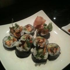 Photo taken at Sushi Tango by Noah S. on 3/1/2011