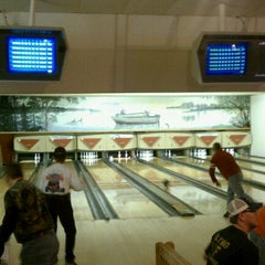 Photo taken at Lakeville Family Bowl by Dave L. on 1/28/2011