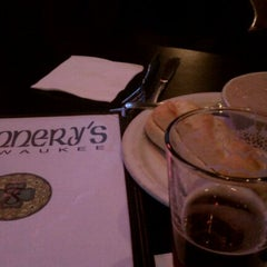 Photo taken at Flannery's by Eric N. on 1/4/2012