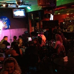 Photo taken at Gramis Karaoke by Zianny R. on 9/2/2012