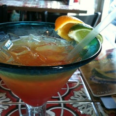 Photo taken at Chili's Grill & Bar by Linda T. on 7/19/2012