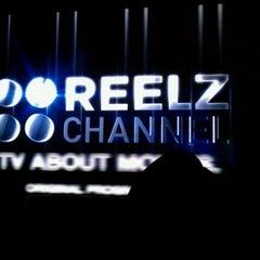 Photo taken at Cineport 10 - Allen Theatres by Keegan P. on 3/29/2011