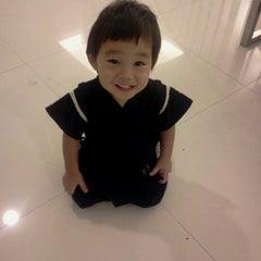 Photo taken at Baby Genius by Misa C. on 5/9/2012