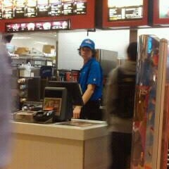 Photo taken at McDonald's by Chadd C. on 9/29/2011