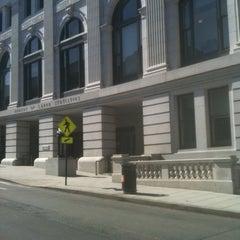 Photo taken at U.S. Bureau of Labor Statistics by Sharyn F. on 10/16/2011
