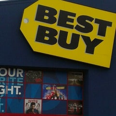 Photo taken at Best Buy by Valori F. on 8/17/2012