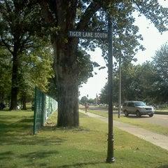 Photo taken at Tiger Lane by ~Roni~ on 9/1/2012