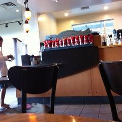 Photo taken at Starbucks by M. on 12/30/2011