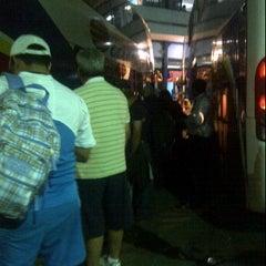 Photo taken at Terminal Expresos Occidente by Yusmar M. on 12/17/2011