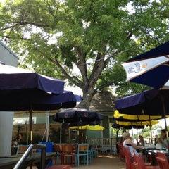 Photo taken at Takoba by Jeff T. on 6/2/2012