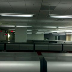 Photo taken at Engineering Research Building by Rohan R. on 11/13/2011