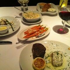 Photo taken at Fleming's Prime Steakhouse & Wine Bar by Scott S. on 8/28/2011