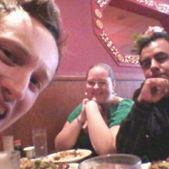 Photo taken at Chen's Chinese Restaurant by Eric R. on 8/21/2011