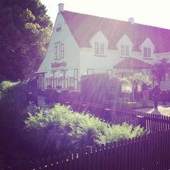 Photo taken at De Watermolen by Lode B. on 6/10/2012