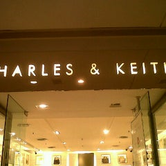 Photo taken at Charles & Keith by Beryl Anne T. on 9/11/2011