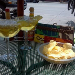 Photo taken at Rio Grande Mexican Restaurant by Heather B. on 5/26/2012