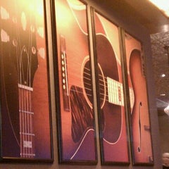 Photo taken at Opry Backstage Grill by Denise M. on 8/26/2011