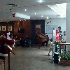 Photo taken at Loja Monalisa by Michel K. on 1/2/2012