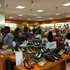 Photo taken at Macy's by Joshlyn P. on 3/10/2012