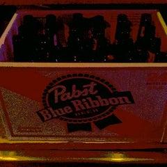 Photo taken at Four Treys Tavern by Ryan V. on 2/21/2012
