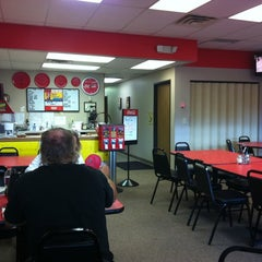 Photo taken at Jimmy's Pizza by Jim C. on 9/3/2011
