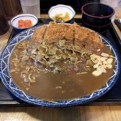 Photo taken at 아비꼬 (あびこ) by Daniel J. on 6/10/2012