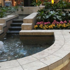 Photo taken at Oakland Mall by Veronica S. on 4/25/2012