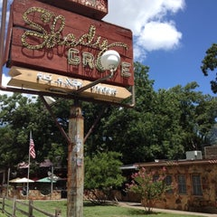 Photo taken at Shady Grove by Andre P. on 7/25/2012