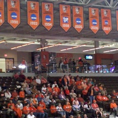 Photo taken at Stroh Center by NWLB on 11/2/2011
