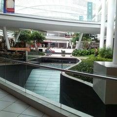 Photo taken at Mall Plaza Vespucio by Migue P. on 2/21/2012