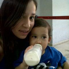 Photo taken at Tribunal Electoral by Lorena T. on 6/20/2012
