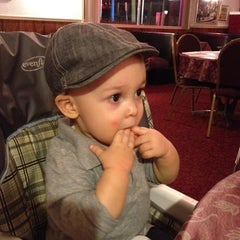 Photo taken at Graziano's Inn & Restaurant by Mindy P. on 12/14/2011