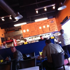 Photo taken at Loco Coco's Tacos by Kevin F. on 7/26/2011